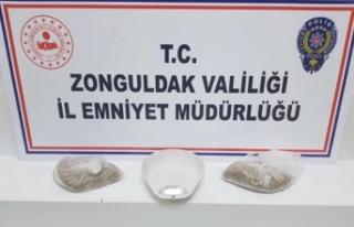 TORBACI OPERASYONUNDA BİR KİŞİ TUTUKLANDI