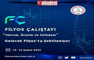 Türkiye'nin Mega Projesi 'Filyos Vadisi Projesi'...