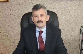 AK PARTİ İL BAŞKANI TOSUN, YAPILACAK KONGRE HAKKINDA...