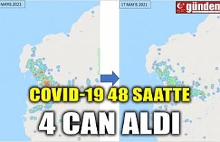 COVID-19 48 SAATTE 4 CAN ALDI