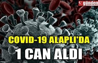 COVID-19 ALAPLI'DA 1 CAN ALDI