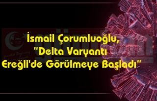 Çorumluoğlu, Katıldığı Radyo Programında Açıklamalarda...