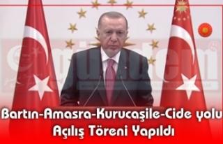 Cumhurbaşkanı Recep Tayyip Erdoğan'ın Ankara'dan...