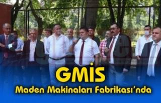GMİS, Toplu İş Sözleşmesi İle İlgili Bilgi...