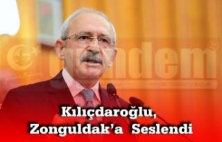 Kılıçdaroğlu, Partisinin Grup Toplantısında...