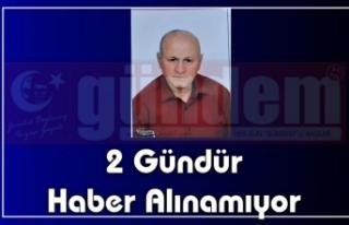 Murat Aydemir'den 2 Gündür Haber Alınamıyor