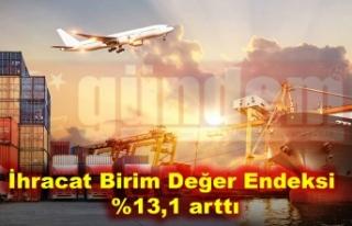 Türkiye İstatistik Kurumu, mayıs ayına ilişkin...