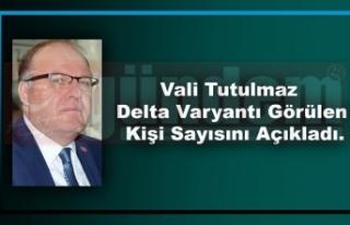 Vali Mustafa Tutulmaz, Kent Genelinde Koronavirüs...
