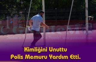 KPSS A Grubu ve Öğretmenlik Sınavında Adaylar...