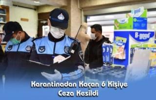 Zonguldak Valiliği; Koronavirüs Denetimlerine Devam...