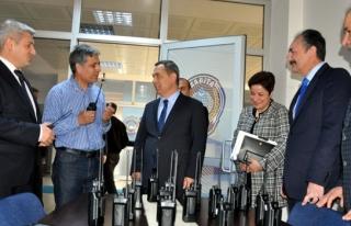 Kdz. Ereğli Belediyesi'nde dijital sistem başladı