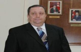 OYAK Yönetim Kurulu Başkanı Ömer Necati Özbahadır...