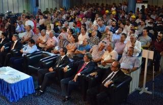 Panelde, Zonguldak kömür havzasının tarihi ve...