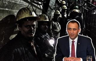 Zonguldak'ın beklediği Bakan oluru yazısı TTK'ya...