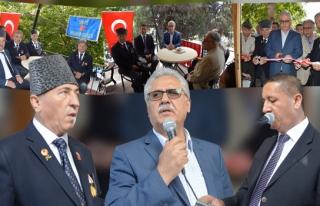 Türkiye Muharip Gaziler Derneği Ereğli Şubesi...