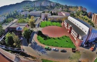 BEÜ, Ankara Eğitim Fuarı´na katıldı