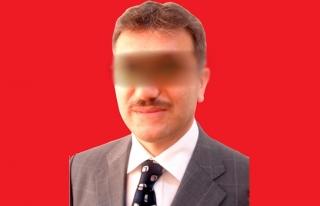 Tutuklanan öğretim üyesi Ahmet Öksüz´ün,...