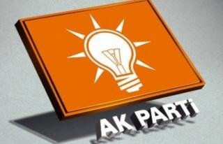 AK Parti'den belediyelere ilişkin FETÖ temizliği...
