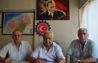 Sarıoğlu, istişare toplantısını değerlendirdi