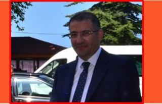 Zonguldak Cumhuriyet Başsavcısı Yağız, saldırıyı...