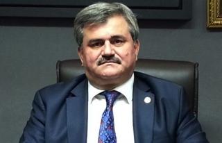 Çaturoğlu 30 Ağustos Zafer Bayramını kutladı