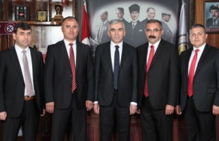 """GMİS Genel Başkanı Demirci; """"Zafer Bayramı Kutlu..."""