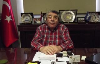 Yaşar Tetiker 30 Ağustos Zafer Bayramı´nı...