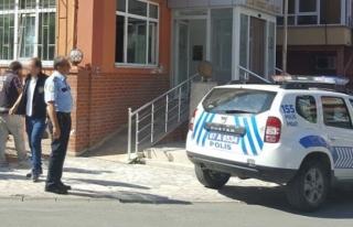 Alaplı´da FETÖ/PDY soruşturması: 17 gözaltı