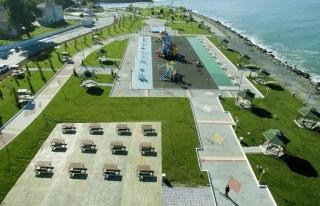 Havuz ve parklar bayrama hazırlıyor