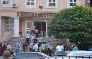 Alaplı´da FETÖ operasyonu: 5 kişi tutuklandı