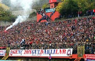 Ziraat Türkiye Kupası´nda 2. eleme turu maç...