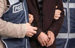 FETÖ´den 9 kişi tutuklandı