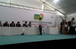 BEÜ Gıda Mühendisliği Tarım ve Hayvancılık...