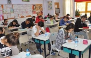 TEOG 2016-2017 Ortak Sınavlar Kılavuzu! TEOG sınavları...