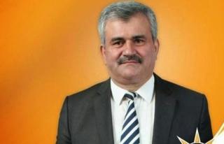 Çaturoğlu Bakan Ahmet Arslan ile görüştü