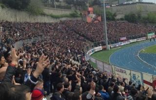Kömürspor Konya Anadolu Selçukspor´u mağlup...