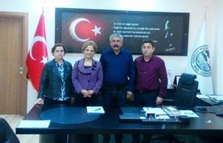 SGK, Muslu Belediyesi ile protokol imzaladı