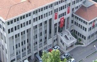Zonguldak Cumhuriyet Başsavcılığı tutuklu sayısını...