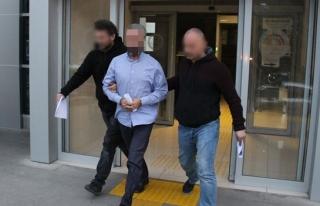 Ereğli'de FETÖ soruşturmasında 1 tutuklama