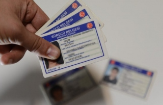 Pasaport ve ehliyet işlemleri Nüfus İdaresi'ne...