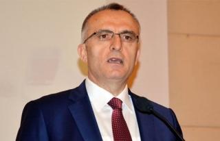 Maliye Bakanı: Araç fiyatlarında değişiklik söz...