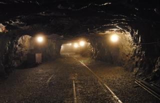 Kömür madenine sondaj makinesi alınacak