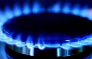 Nüfusu 10 bini aşan ilçeler için doğalgaz dağıtım...