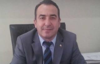 ZONSİAD Başkanı Halil İbrahim Ece Türk parasına...