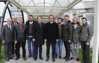 BEÜ Maden Mühendisliği Bölümü Kontenjanları...