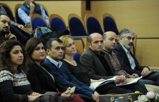 Akademik Teşvik Komisyonu bilgilendirme toplantısı...