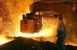 Demir Çelik fabrikası işçi alıyor...