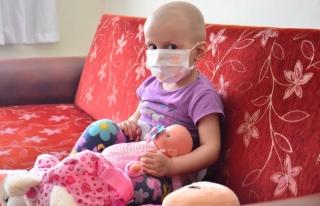 Buğlem kansere yenildi