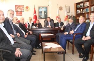'Zonguldak'ta çalışmalarımız hız kesmeyecek'