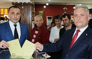 MHP Kongresinden notlar…Yasin Ören yazdı...
